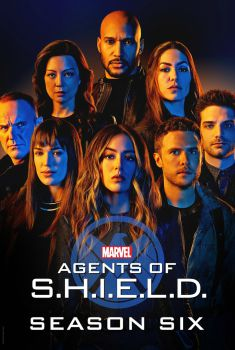 Agents of S.H.I.E.L.D. 6ª Temporada Torrent &#8211; WEB-DL 720p/1080p Legendado<