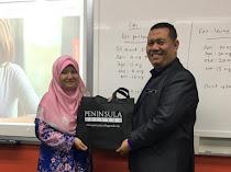 Bengkel Kajian Tindakan Guru Kaunseling Selangor