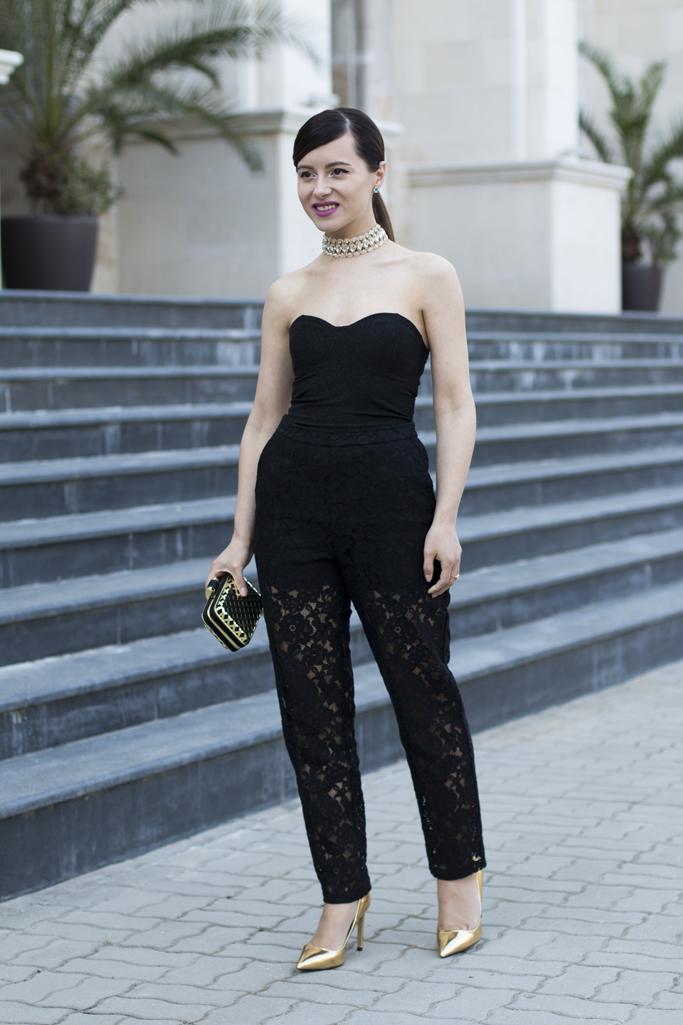 vision on fashion stylish look