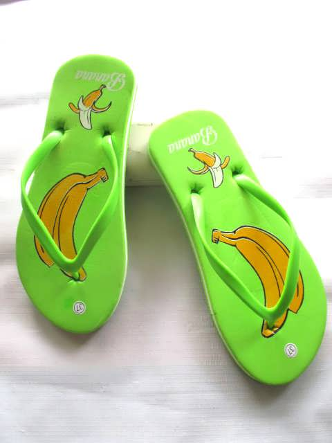 Pabrik Sandal Banana Bandung