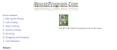http://www.mouseprogram.com/practice.html