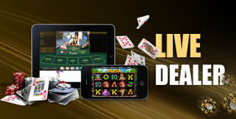 Live Dealer Kaisar Poker