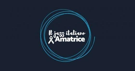 Il Jazz Italiano per Amatrice, più di 20 eventi per lo Stivale
