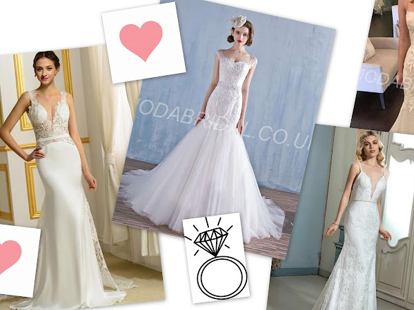 Preparing for my wedding - Collaboration with Modabridal