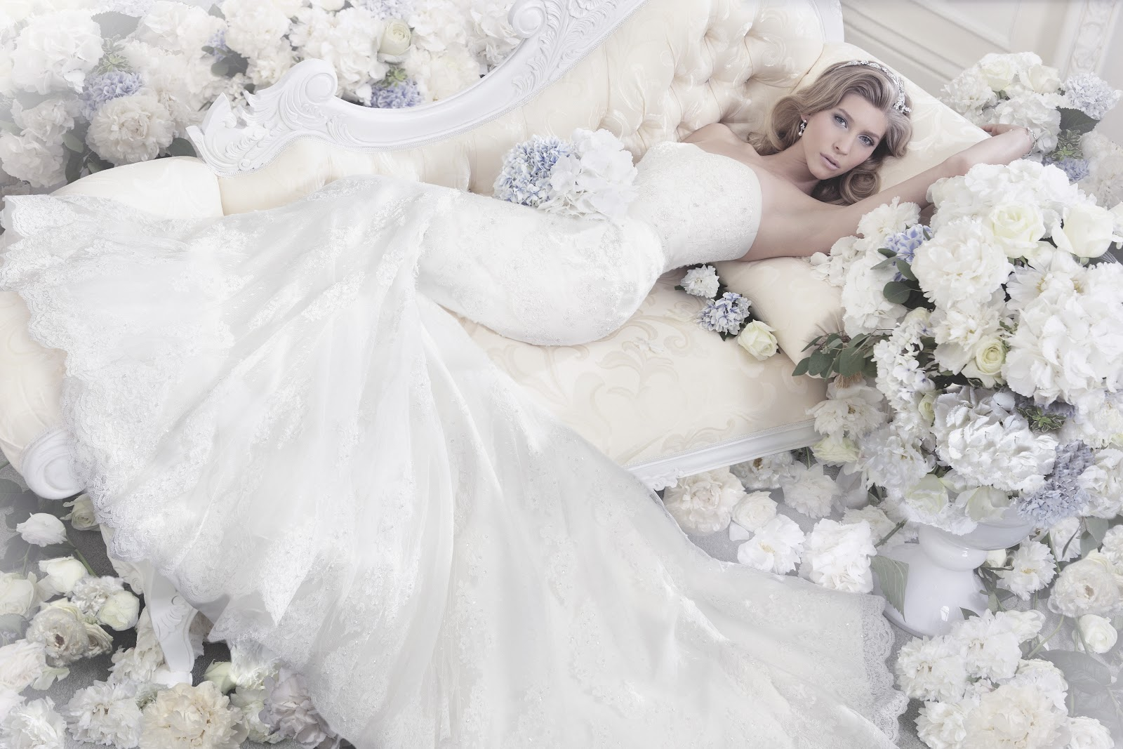 The Perfect Dress: Ellis Bridal