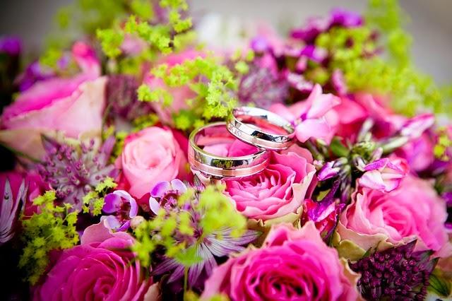 Casamento e chá de panela