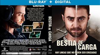 Beast of Burden - Bestia de Carga (BluRay)