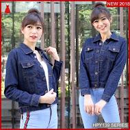 HPY139J206 Jaket Jeans Anak Agnes Murah BMGShop