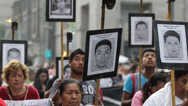 Expertos del caso Ayotzinapa víctimas del espionaje en México