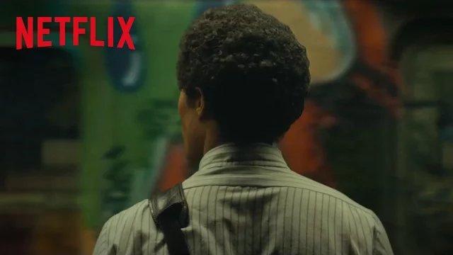 Teaser: Barry