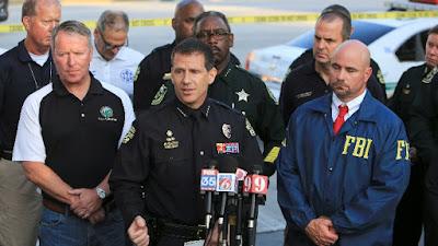 FBI, orlandói mészárlás, GS4, Omar Mateen, Pulse, pulse nightclub, pulse nightclub orlando