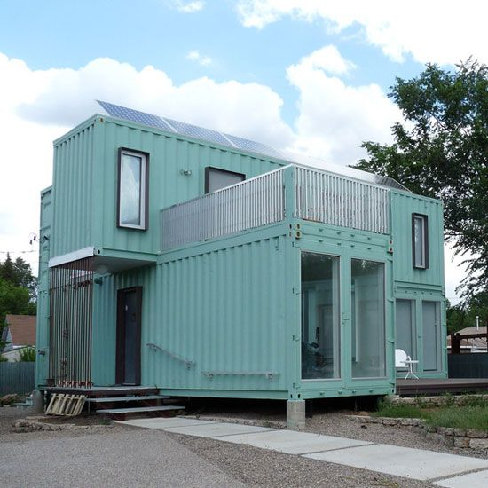 Shipping container homes container cafe container restaurant container house container - Bithcin shipping container house ii ...