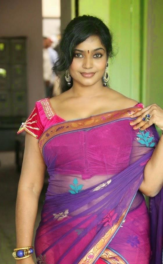 Chandni Movie Jayavani Aunty Hot Pho...