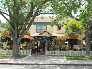 pleasanton california restaurants