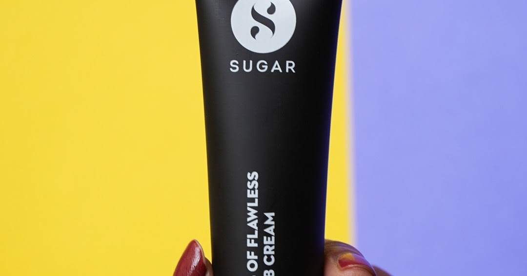 SUGAR BB Cream SPF30+ Review and Swatches   Shade - 01 Latte