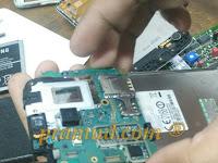 Cara membongkar Samsung Galaxy Grand 2 Duos - SM-G7102 ( tutorial )