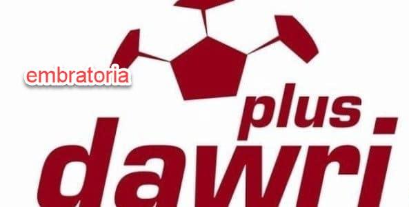 DAWRI PLUS tv