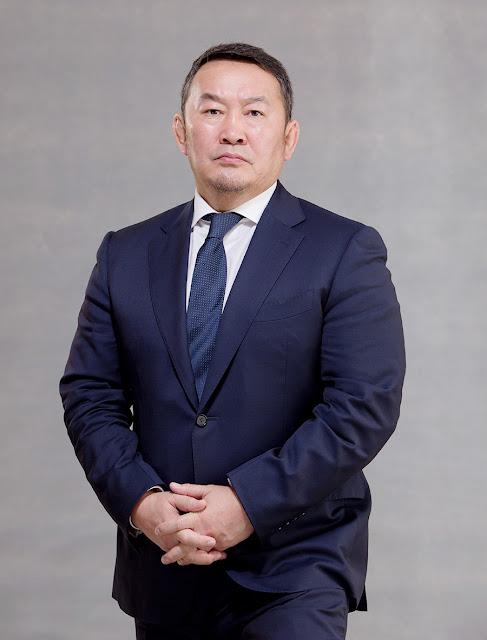 Как бизнесмен и чемпион мира по самбо стал президентом Монголии