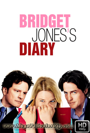 El Diario De Bridget Jones [2001] HD [1080p] Latino [GoogleDrive] SilvestreHD