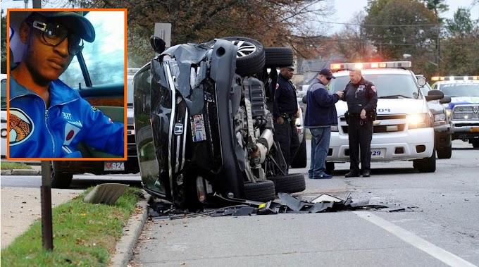 Cinco muertos en persecución de carro robado que se estrelló contra tanquero de petróleo en Long Island