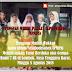 PMPS Berduka dengan Gempa Bumi di Lombok