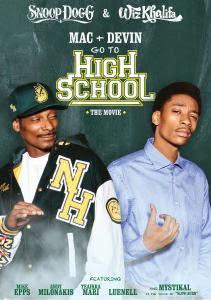 descargar Mac y Devin Go to High School – DVDRIP LATINO