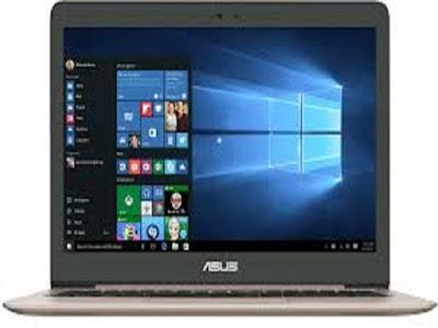 Image ASUS ZenBook UX310UQ Laptop Driver