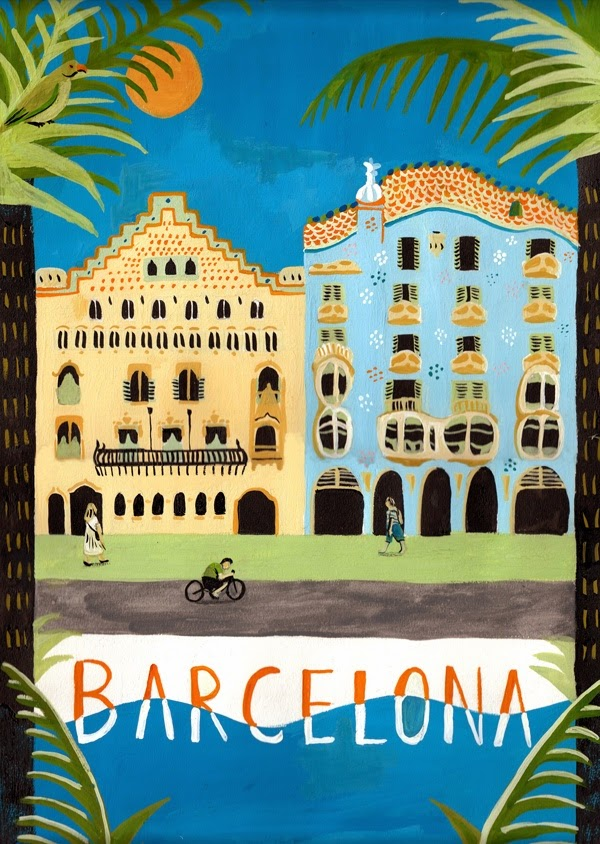 Clases de sol en b lgica vamos a barcelona - Office de tourisme de barcelone en france ...