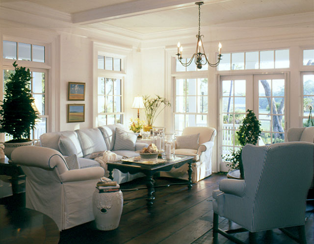 Country Dream Home Great Room Decor Inspiration Isn T It Just Darling