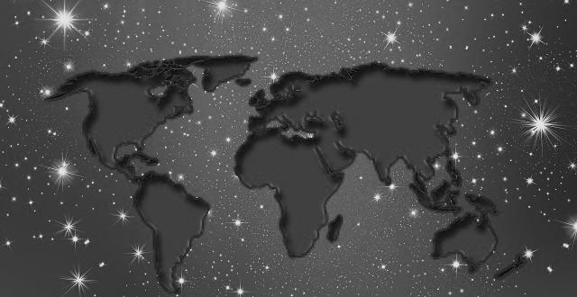 Dünya, Yaşam