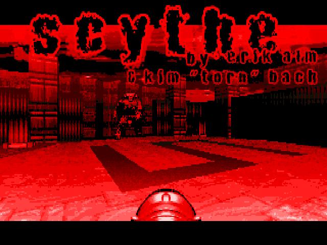 The Pink Bull - Doom Reviews: Scythe