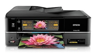 Epson Artisan 810 Driver and Utilities Download For Microsoft Windows and Macintosh