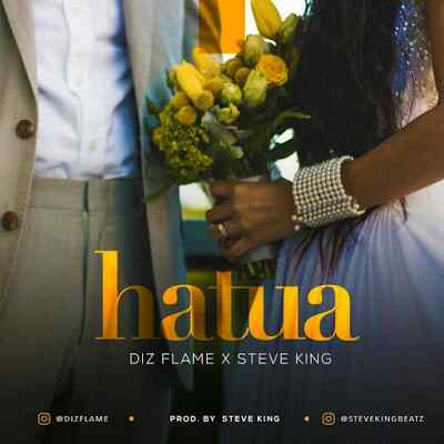 Download Mp3 | Diz Flame x Steve Kings - Hatua