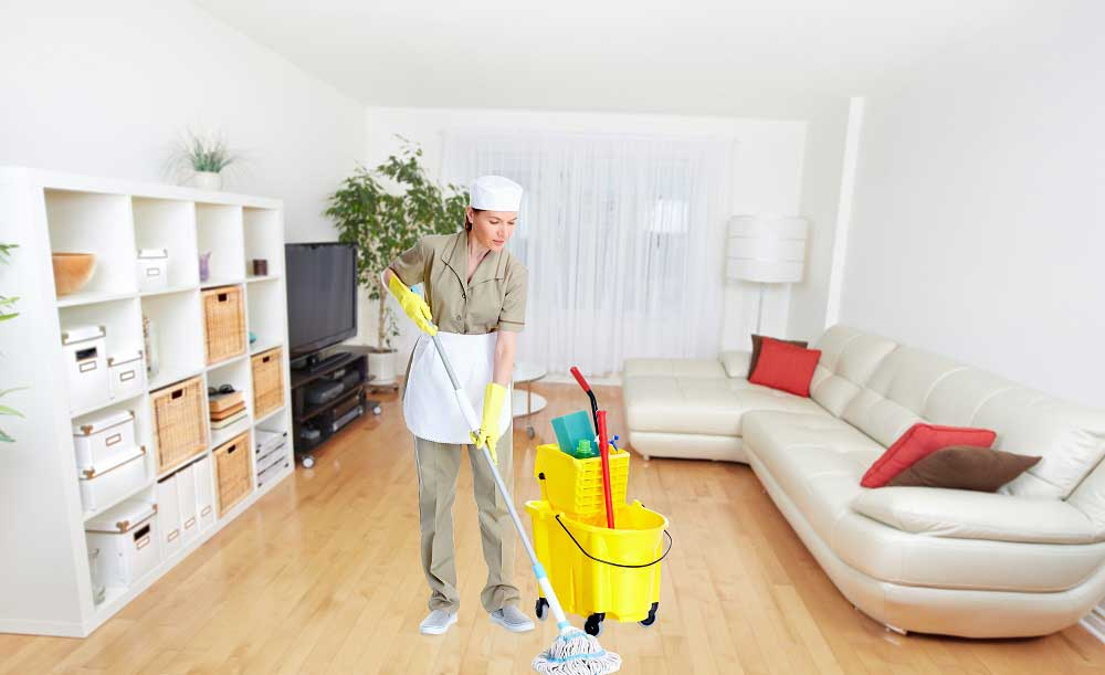 5 Tips to Help You Get the Best Results from a Home Cleaning Service