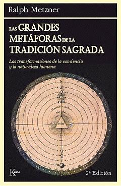 Las grandes metáforas de la tradición sagrada KAIROS
