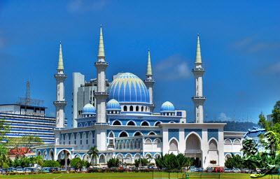 Masjid Sultan Ahmet