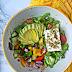 Meatless Monday: Big Ass Salad With Feta