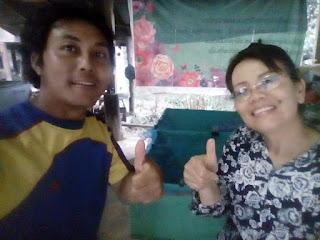 จิ้งหรีด   ปราชญ์ชาวบ้าน  สัมมาชีพชุมชนบ้านแม่อ้อ ส่งเสริมการเลี้ยงจิ้งหรีดให้ชุมชน