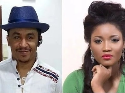 omotola daddy freeze first fruit
