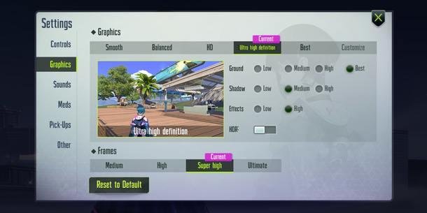 Review Of Cyber Hunter games, Potato Full Potency Fortnite
