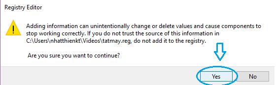 Tắt máy tính Windows 10 bằng menu chuột phải Shut down, restart, sleep