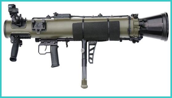 Resultado de imagen para cañones sin retroceso Carl Gustaf