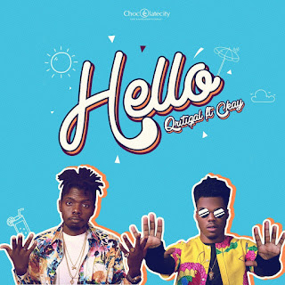 Qritiqal Ft. Ckay  - Hello