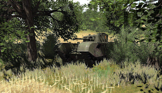Arma3で第二次世界大戦を再現するIFA3 LITE MOD