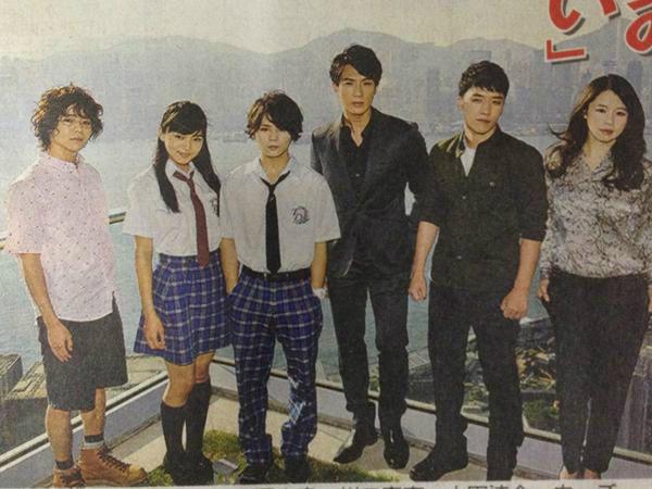 Seungri to be casting in  quot Kindaichi Shonen no Jikenbo quot    Preview Yamada Ryosuke And Seungri