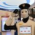 LEYES PARA ROBOTS INTELIGENTES