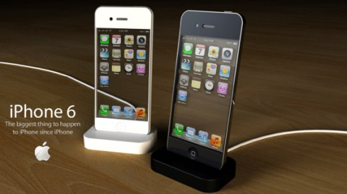 iphone 4 camera megapixels iphone 6 iphone 6 concept uses transparent display 10 5996