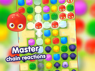 Jelly Splash Apk 1.5.2 Mod Free Download For Android
