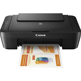 Canon PIXMA MG2550S Printer Driver Download