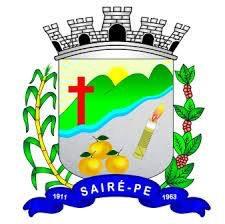 Prefeitura de Sairé comunica oficialmente o cancelamento do Festival da Laranja 2018